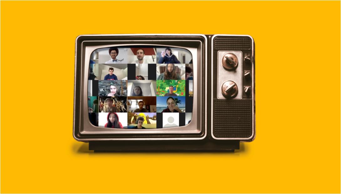 Home Hub TV