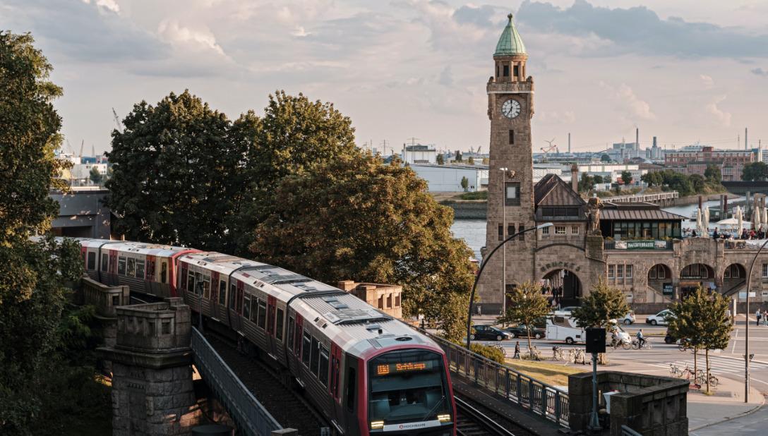 Hub Hamburg