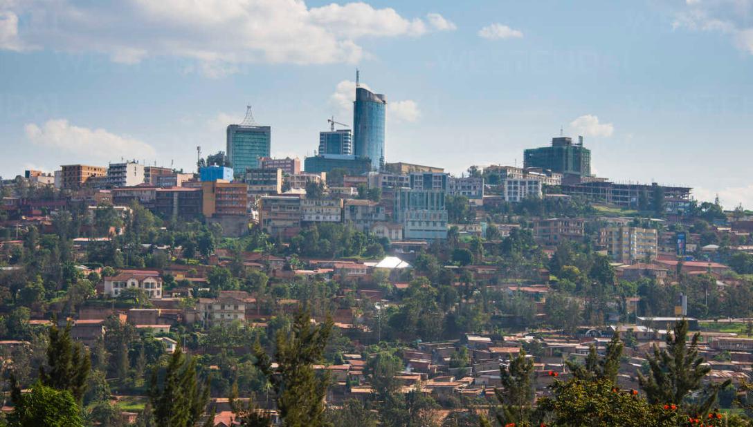 Hub Rwanda