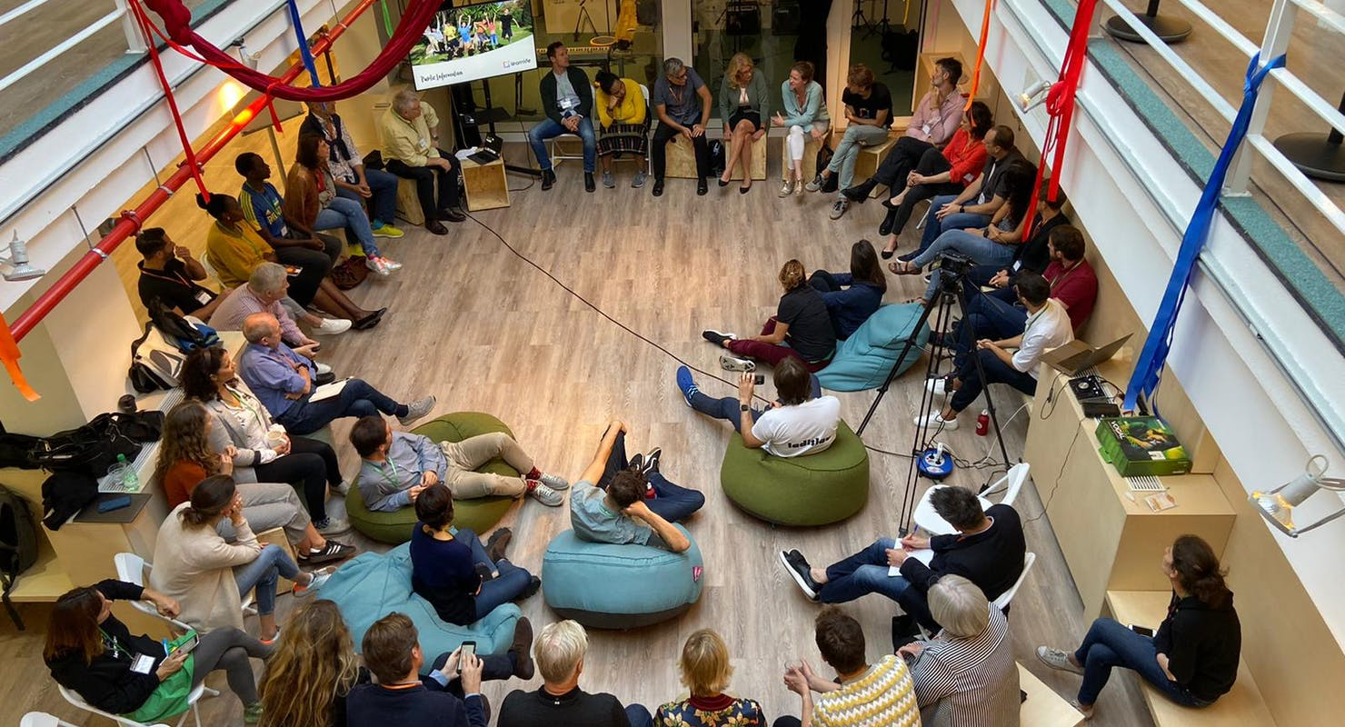 Learnlife, una start-up global basada en Barcelona, lidera el cambio hacia un nuevo paradigma educativo